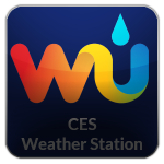 CES Weather Station