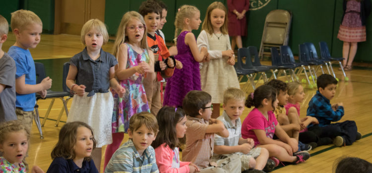 Protected: 2017 Kindergarten Graduation – Video and Photos