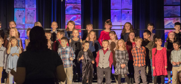 Protected: Kindergarten – 2nd Grade Winter Concert – 12/7/2017
